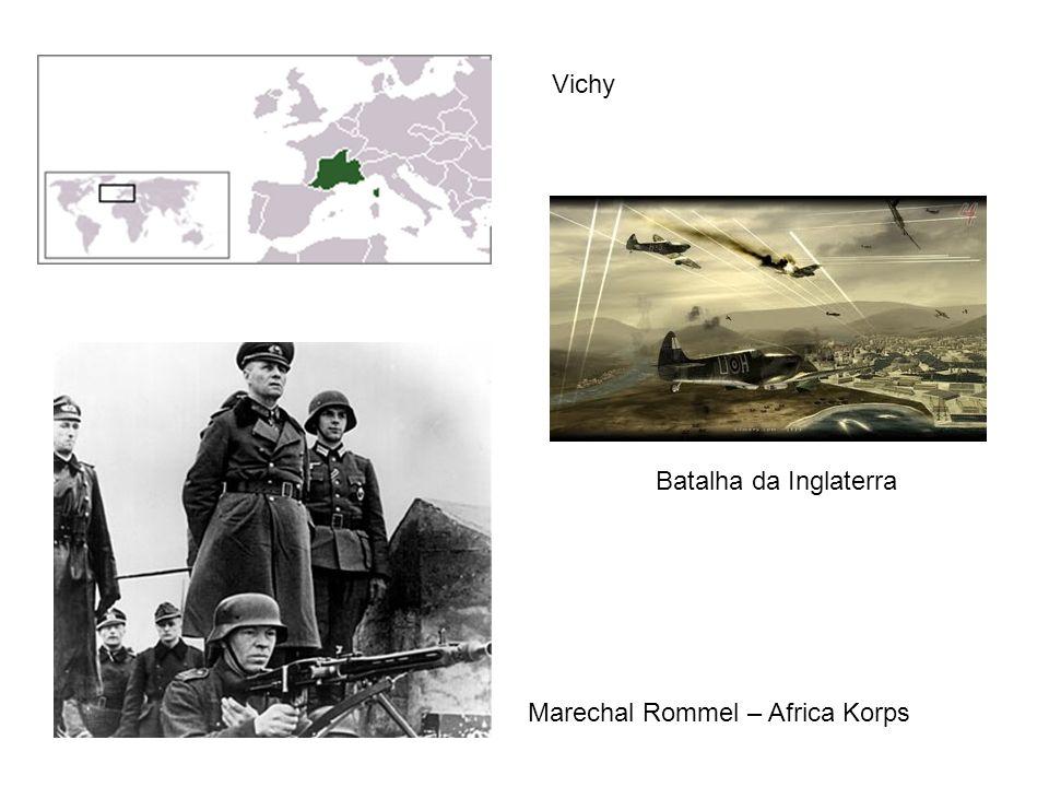 Marechal Rommel – Africa Korps