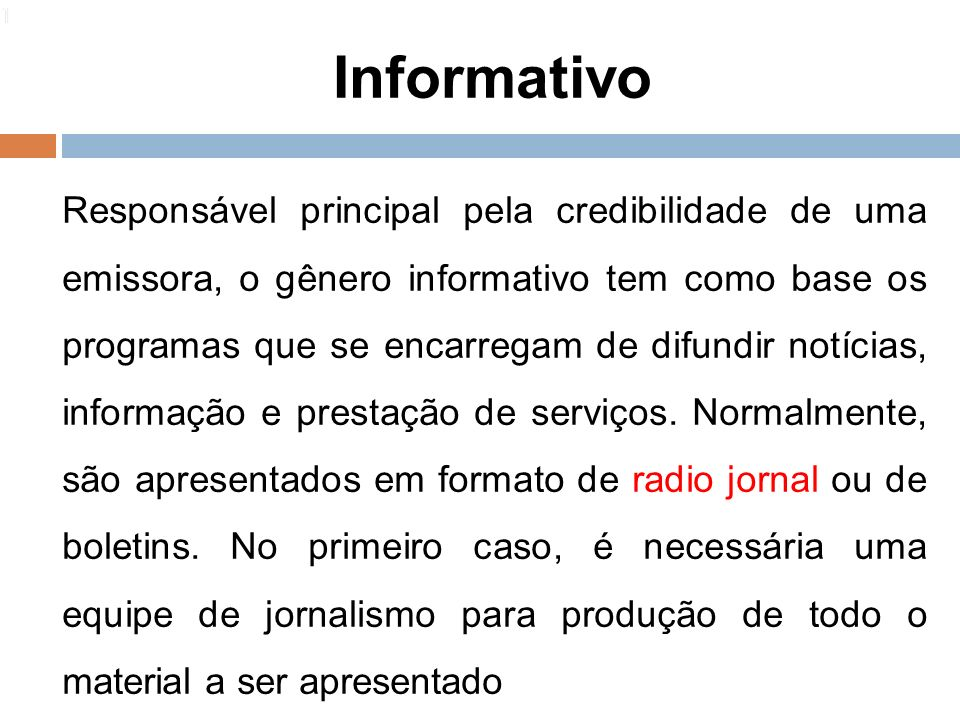 1616 1. Informativo.