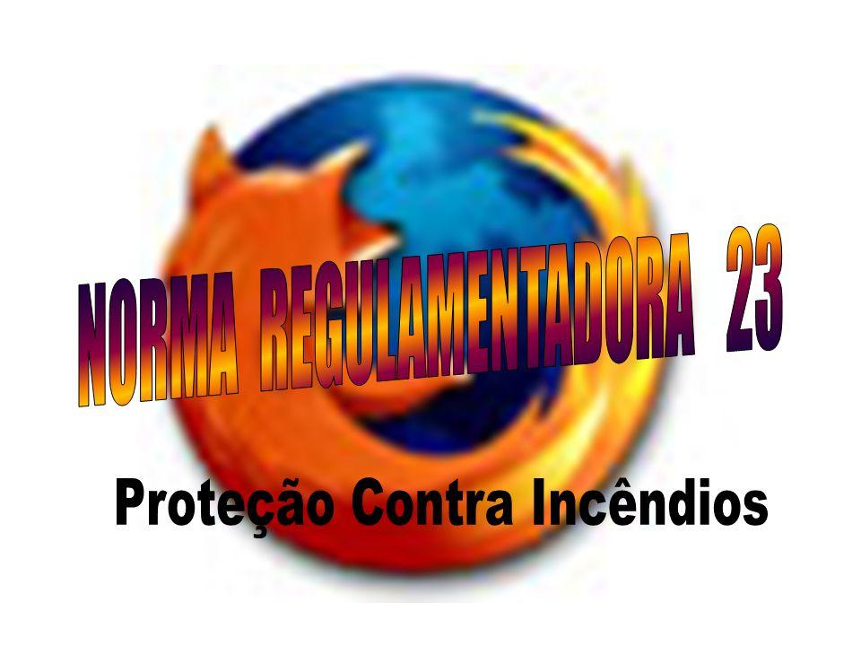 NORMA REGULAMENTADORA 23