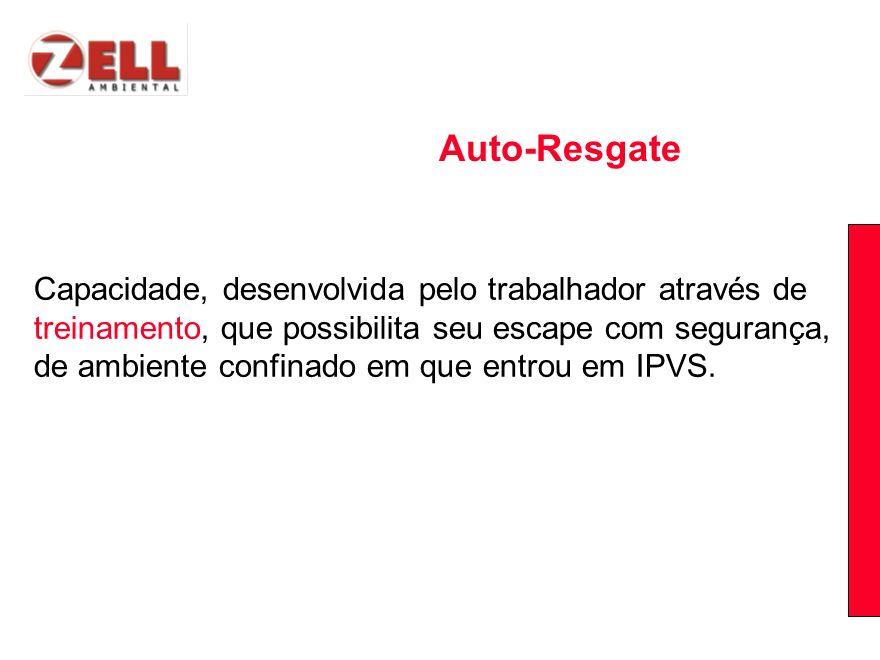 Auto-Resgate