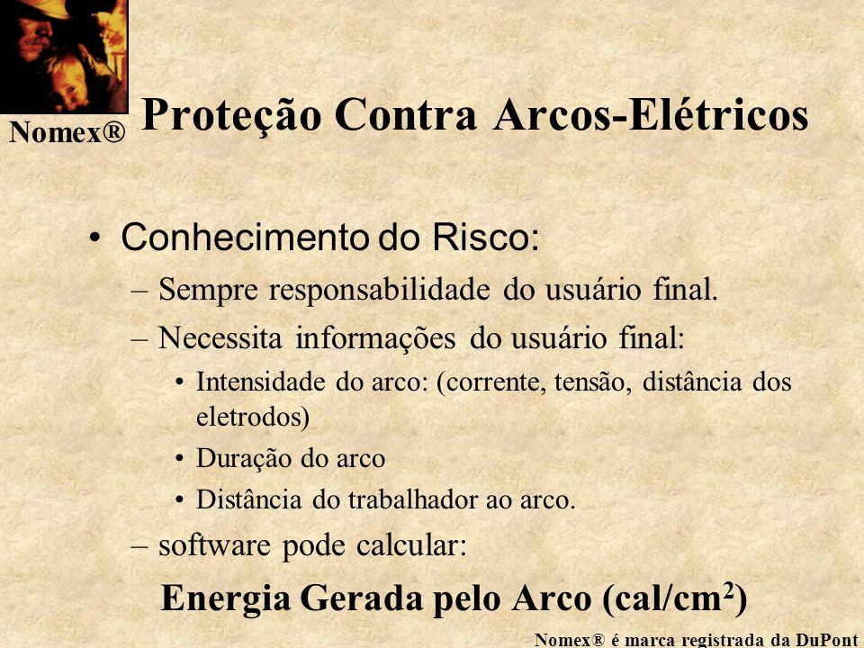 Proteção Contra Arcos-Elétricos