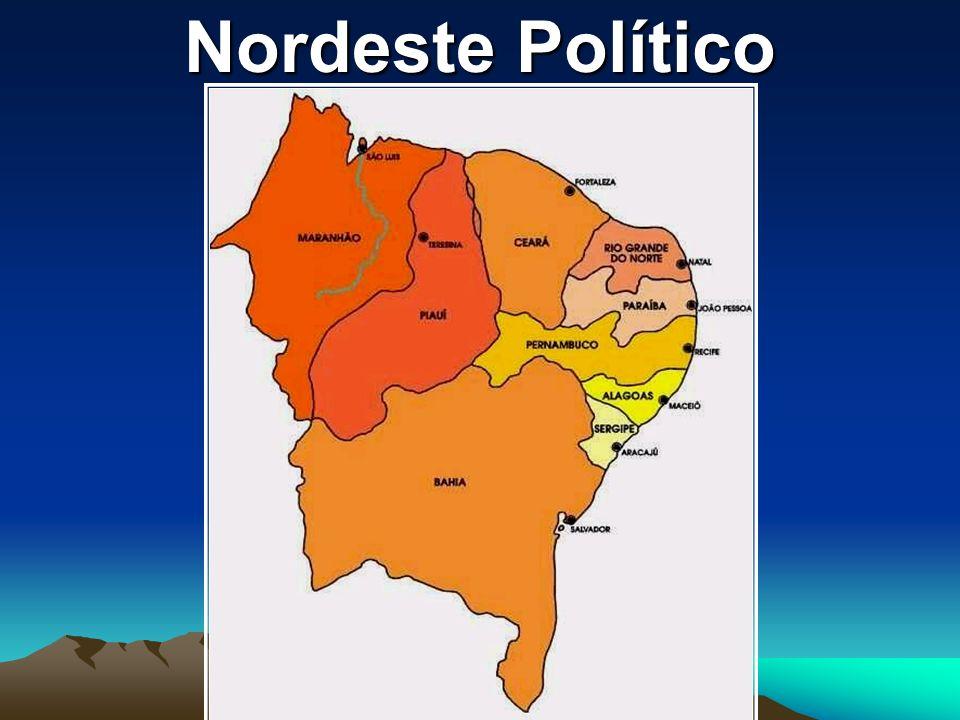 Nordeste Político