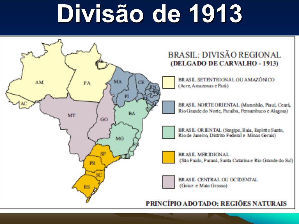 Divisão de 1913