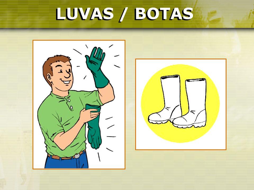 LUVAS / BOTAS LUVAS / BOTAS