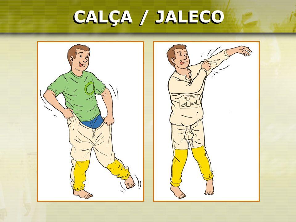 CALÇA / JALECO CALÇA / JALECO