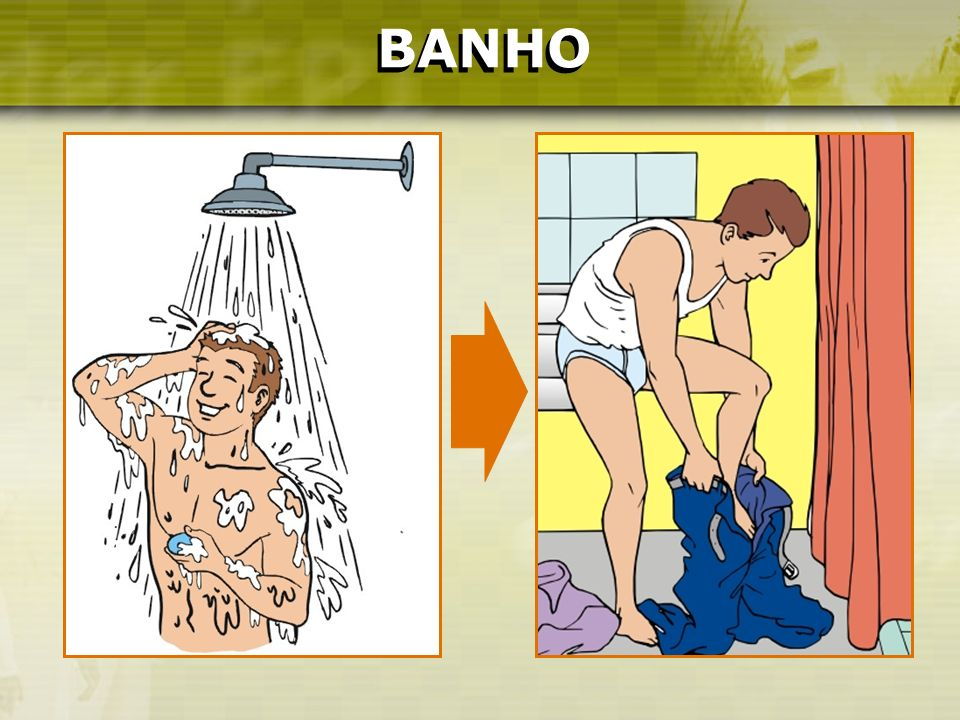 BANHO BANHO