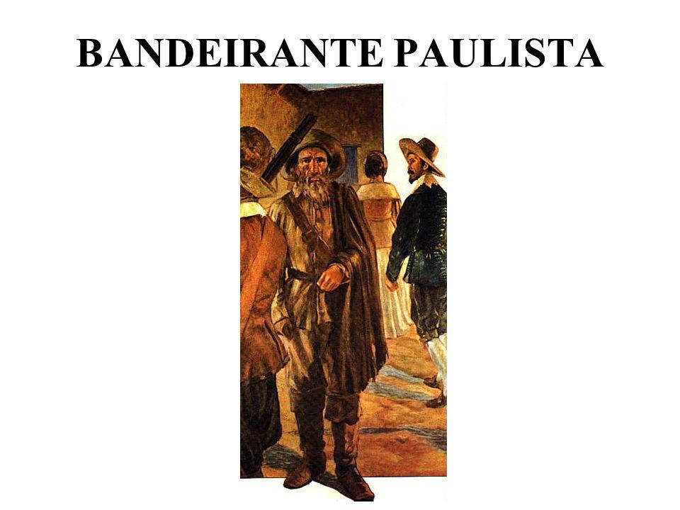 BANDEIRANTE PAULISTA