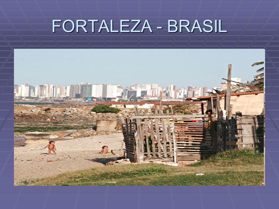 FORTALEZA - BRASIL