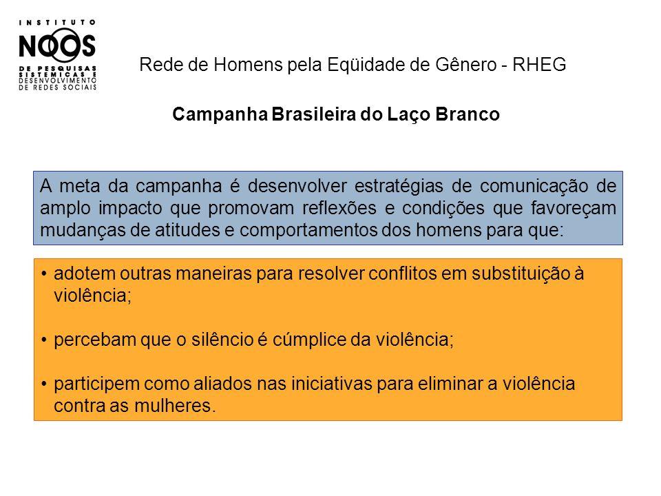 Campanha Brasileira do Laço Branco