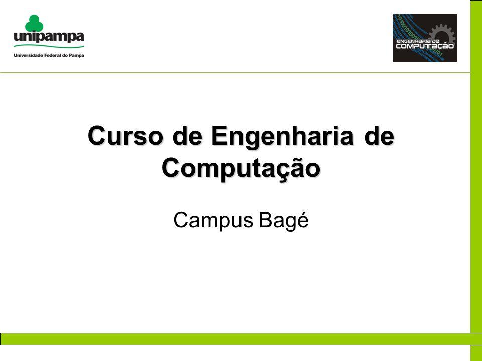 Curso de Engenharia de Computação