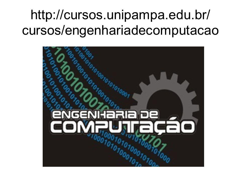 http://cursos.unipampa.edu.br/ cursos/engenhariadecomputacao