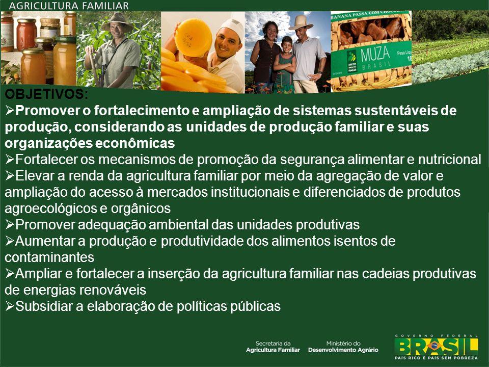 Promover adequação ambiental das unidades produtivas
