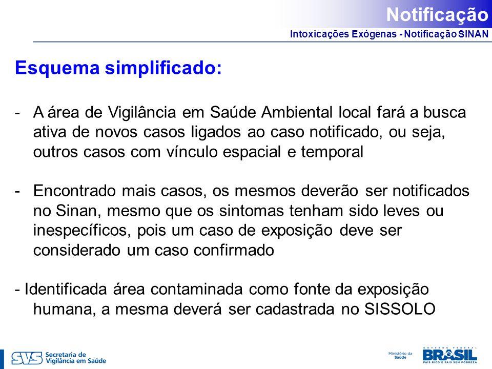 Esquema simplificado: