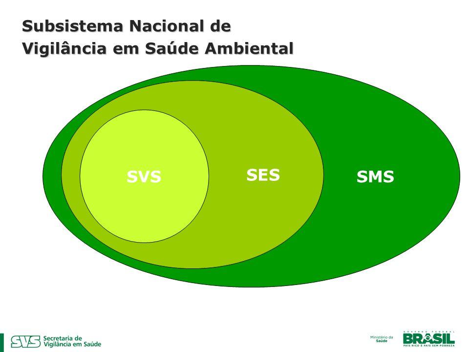 Subsistema Nacional de