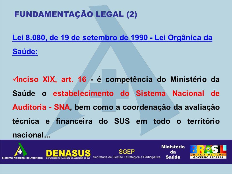 FUNDAMENTAÇÃO LEGAL (2)
