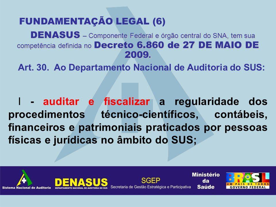 FUNDAMENTAÇÃO LEGAL (6)