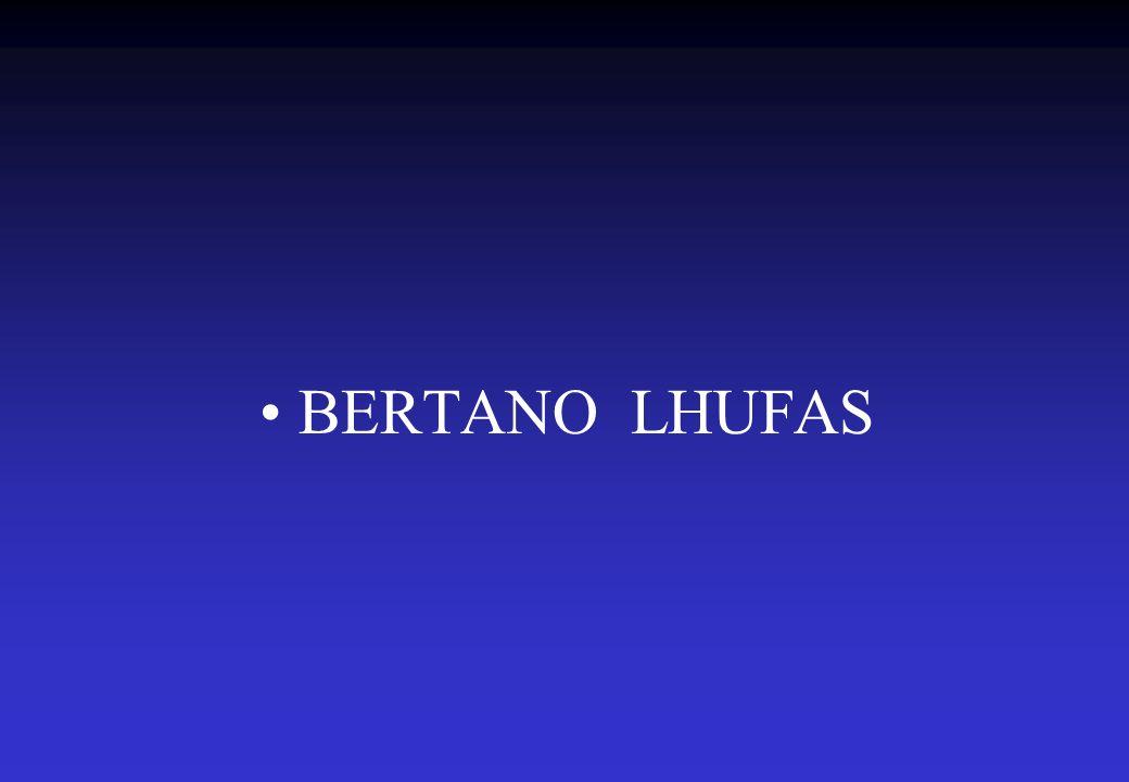 BERTANO LHUFAS