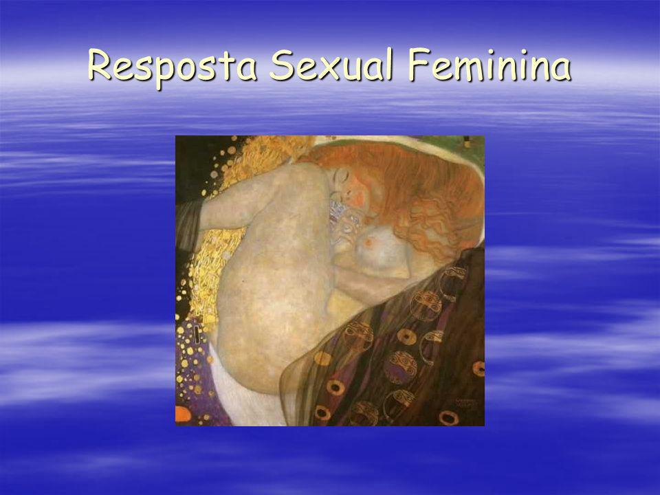 Resposta Sexual Feminina