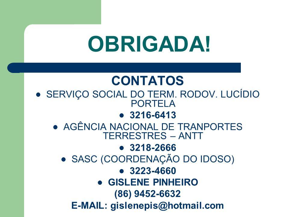 E-MAIL: gislenepis@hotmail.com