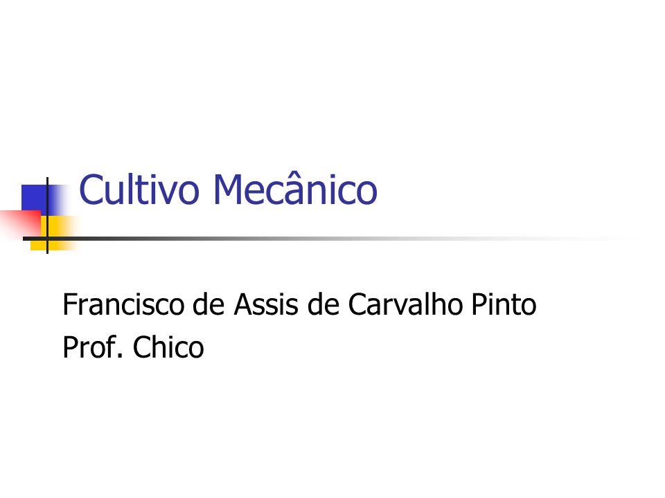 Francisco de Assis de Carvalho Pinto Prof. Chico