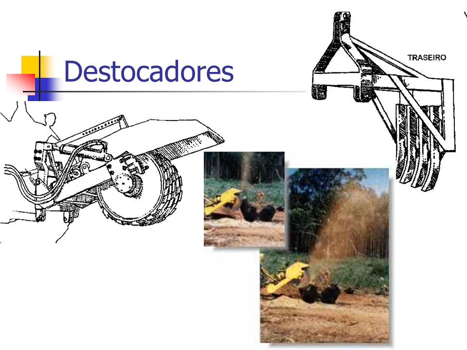 Destocadores