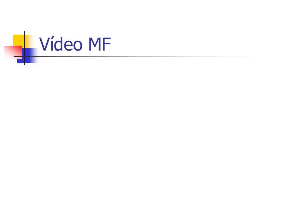 Vídeo MF