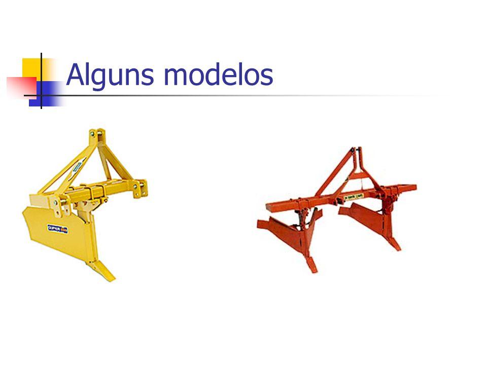 Alguns modelos