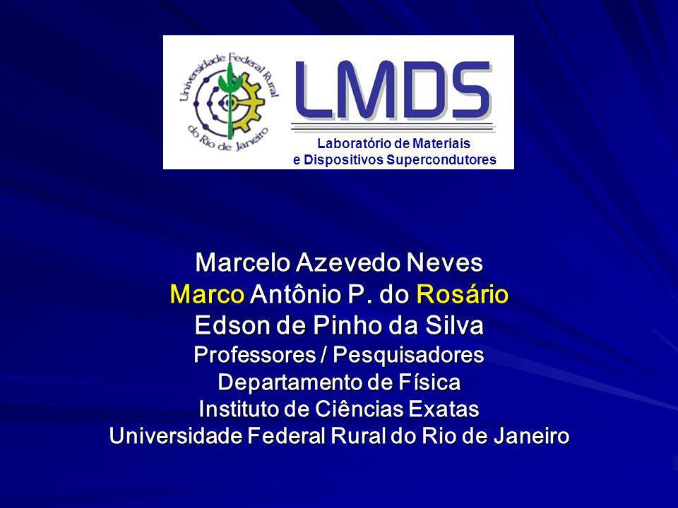 Laboratório de Materiais e Dispositivos Supercondutores