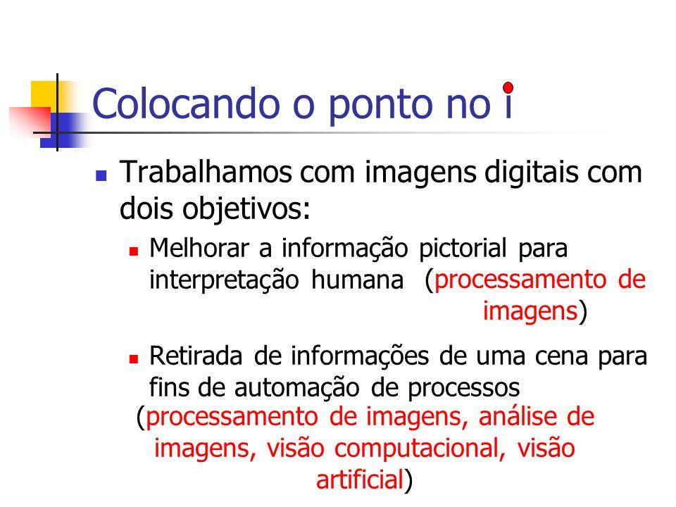 (processamento de imagens)