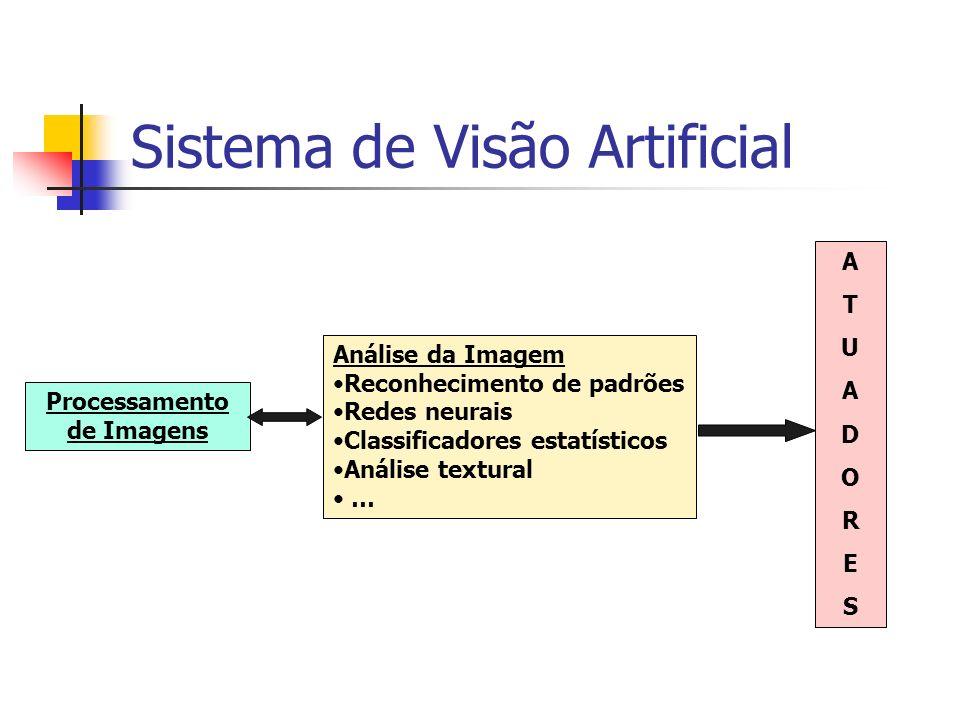 Sistema de Visão Artificial