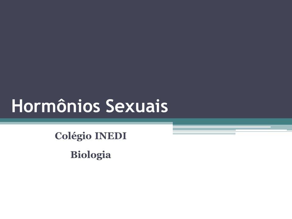 Colégio INEDI Biologia