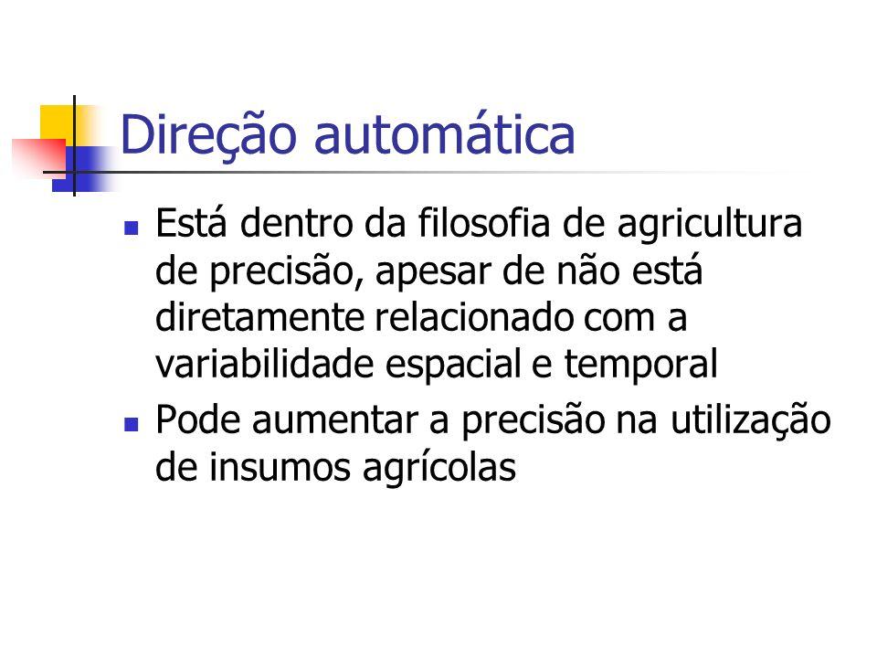 Direção automática