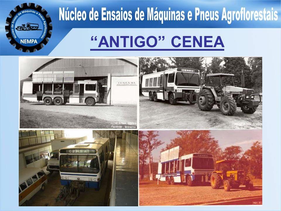 ANTIGO CENEA