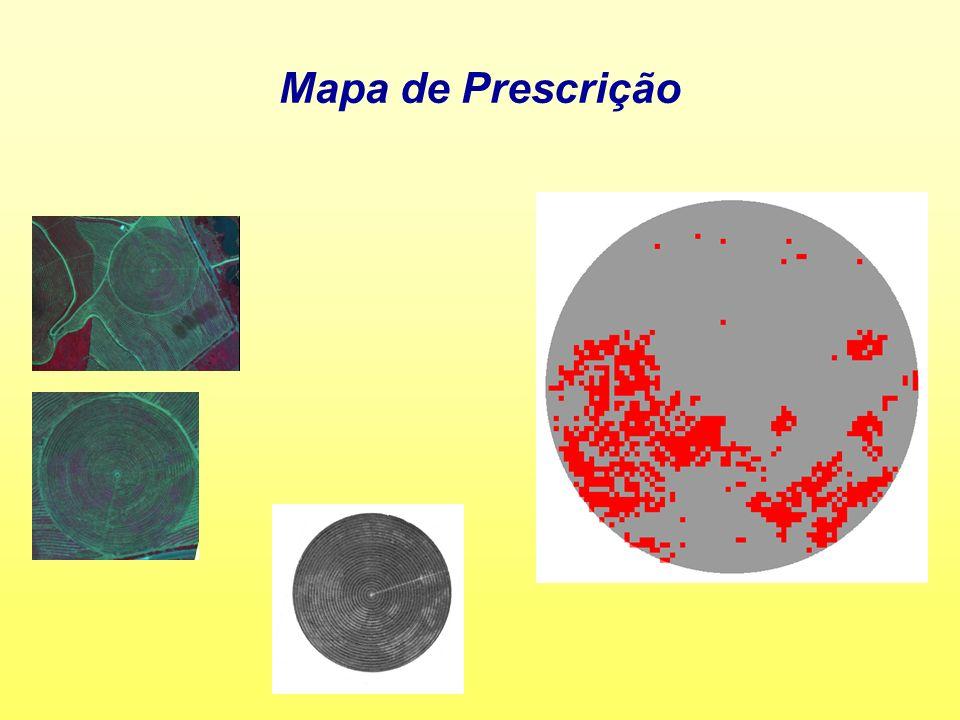Mapa de Prescrição