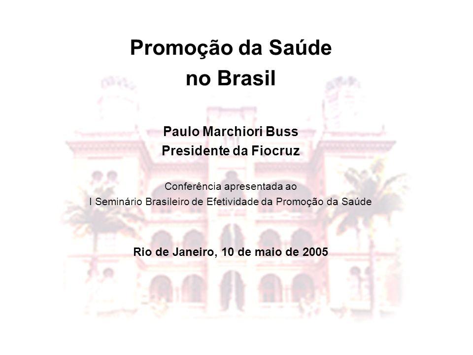 Rio de Janeiro, 10 de maio de 2005