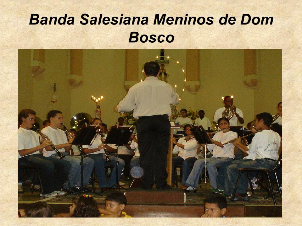 Banda Salesiana Meninos de Dom Bosco