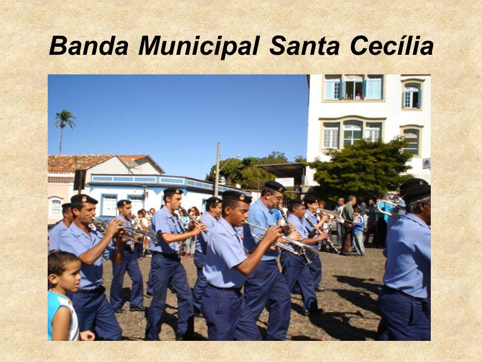 Banda Municipal Santa Cecília