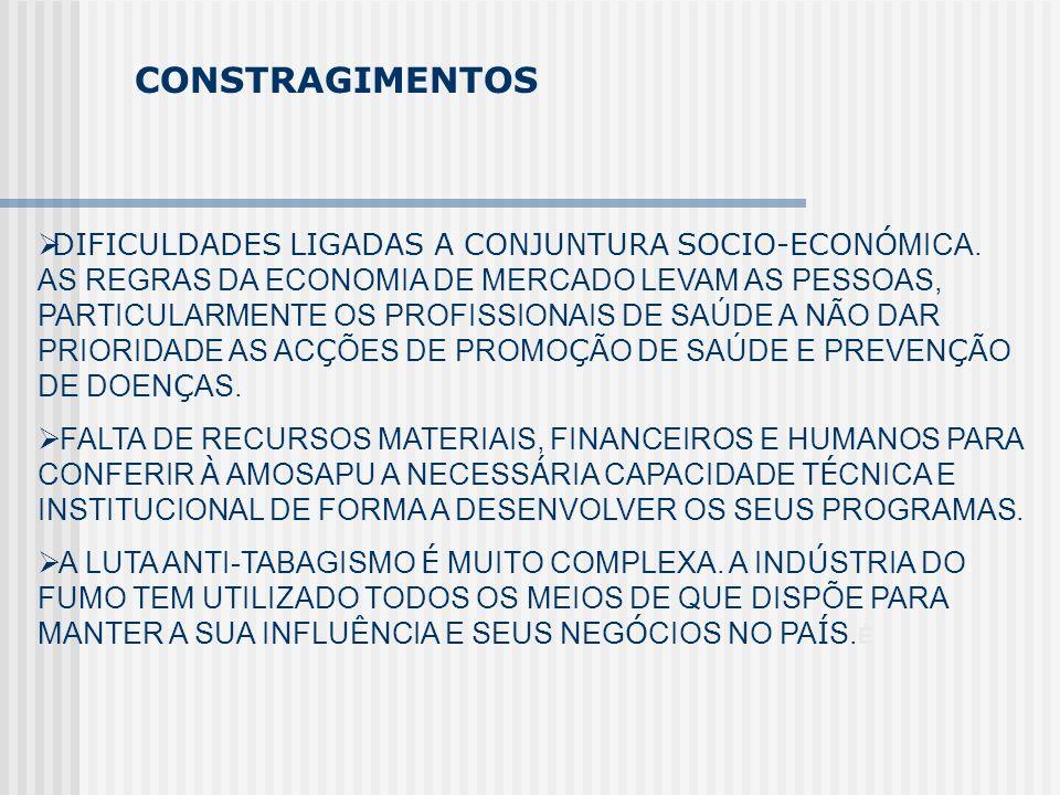CONSTRAGIMENTOS