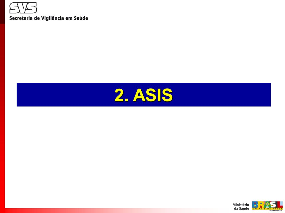 2. ASIS