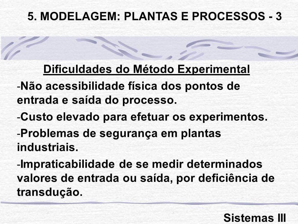 5. MODELAGEM: PLANTAS E PROCESSOS - 3