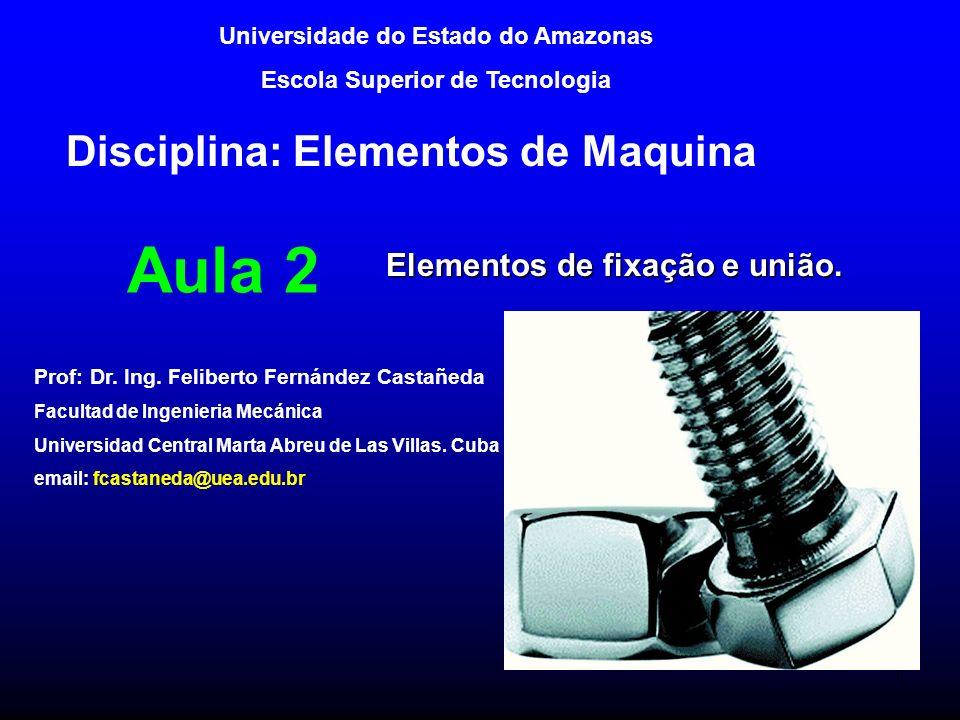 Universidade do Estado do Amazonas Escola Superior de Tecnologia
