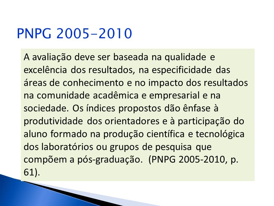 PNPG 2005-2010