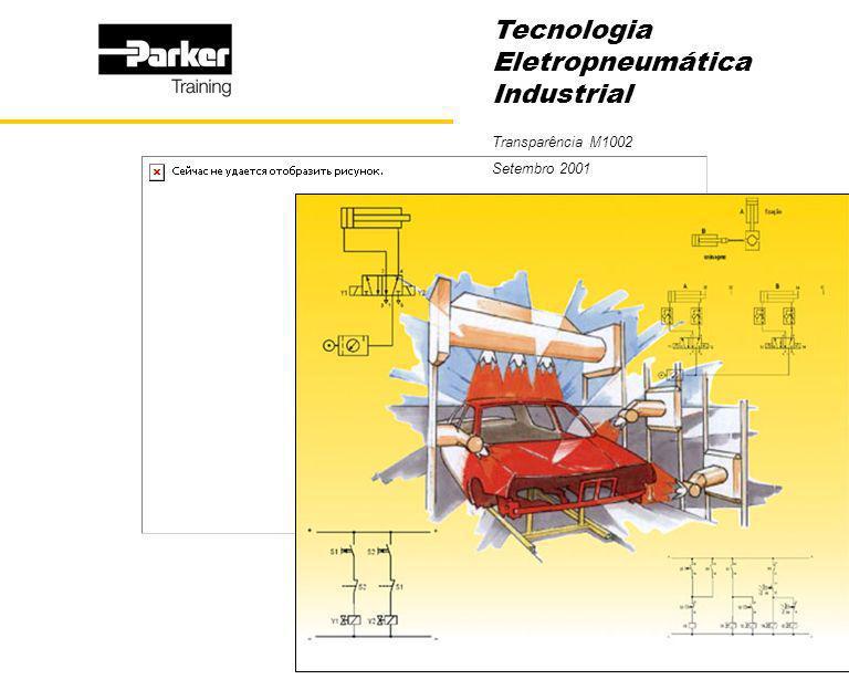 Eletropneumática Industrial