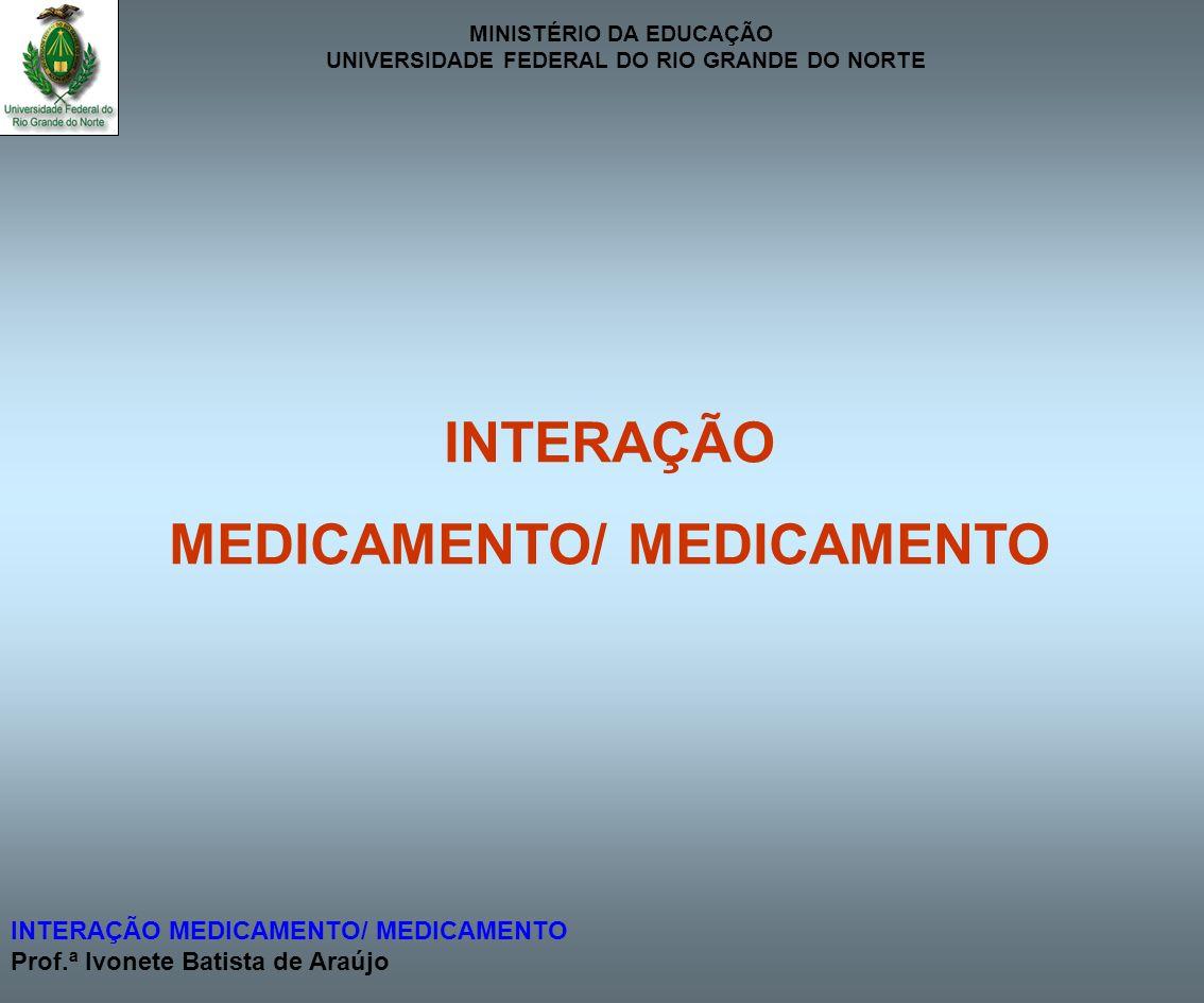 MEDICAMENTO/ MEDICAMENTO