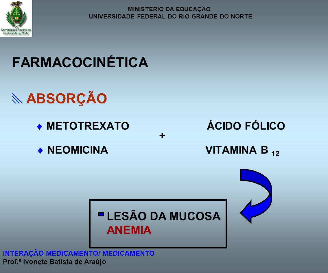  METOTREXATO ÁCIDO FÓLICO +