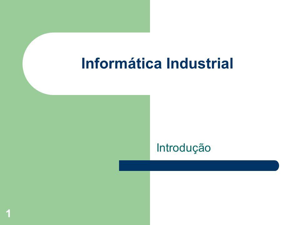 Informática Industrial