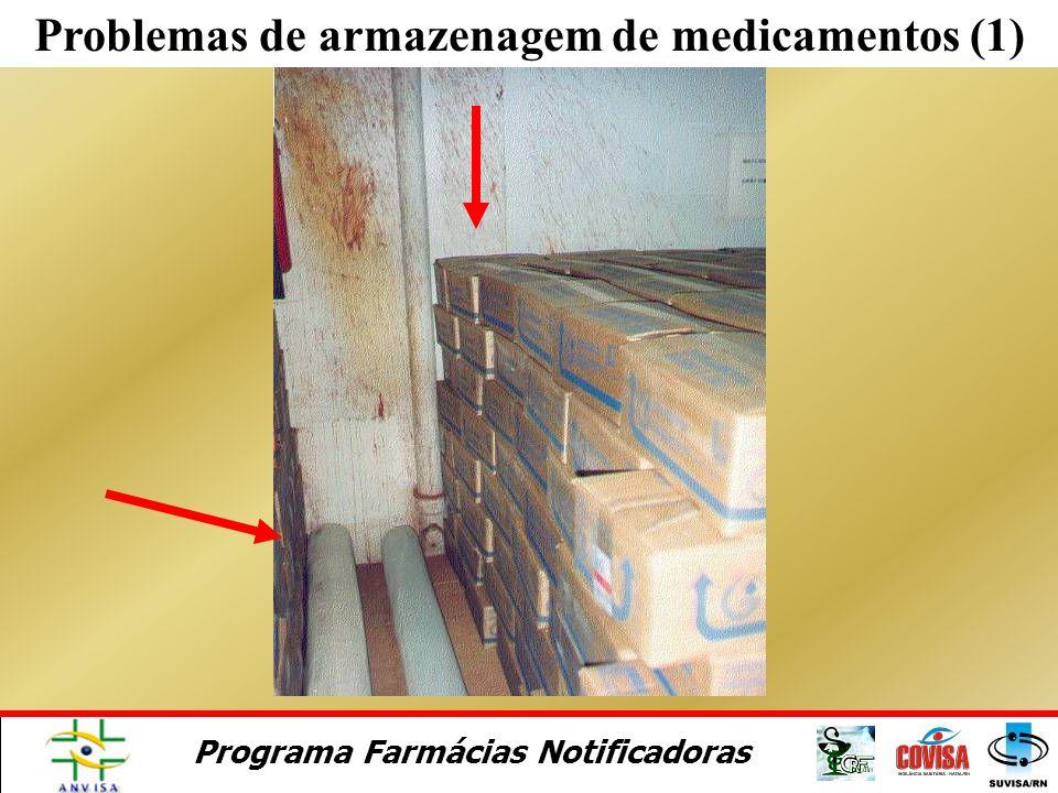 Problemas de armazenagem de medicamentos (1)