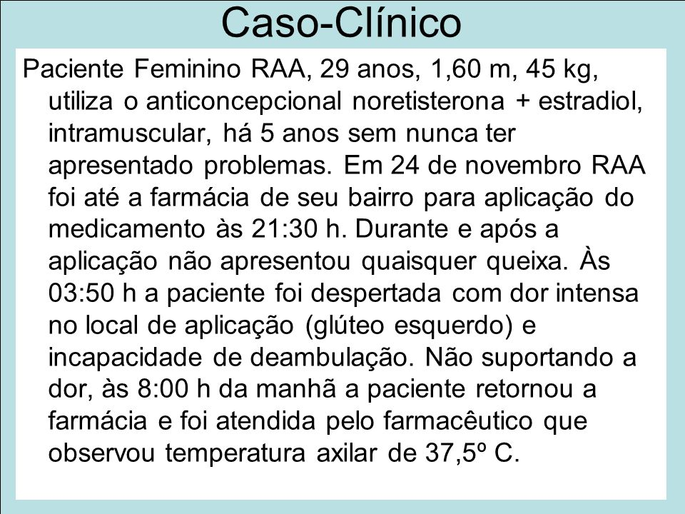 Caso-Clínico
