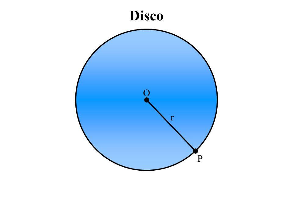 Disco O r P