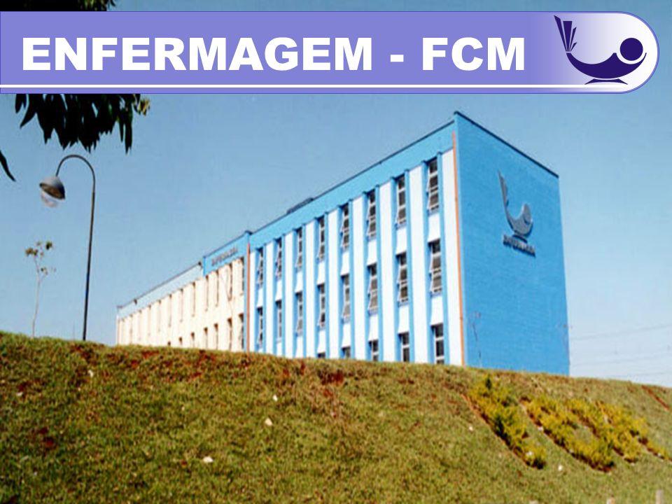 ENFERMAGEM - FCM
